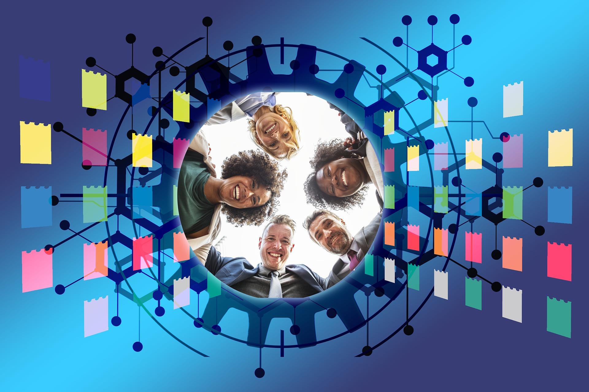 Praktisch aan de slag met je teamontwikkeling door inzet van het online instrument 'team in beeld'. Verkrijg overzichtelijk inzicht in je teamcompetenties en tips voor je teamontwikkeling.